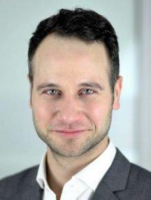 Timm Lutter Bereichsleiter Consumer Electronics & Digital Media Bitkom e.V.