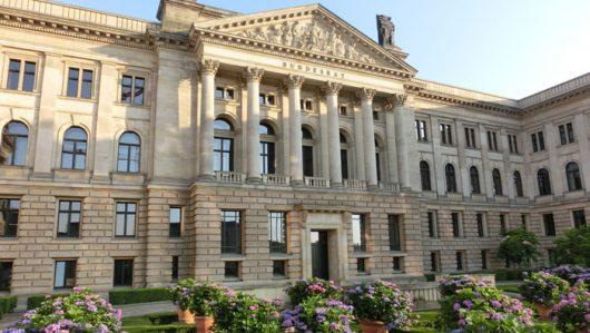 Bundesrat in Berlin (Bild: ©Bundesrat)