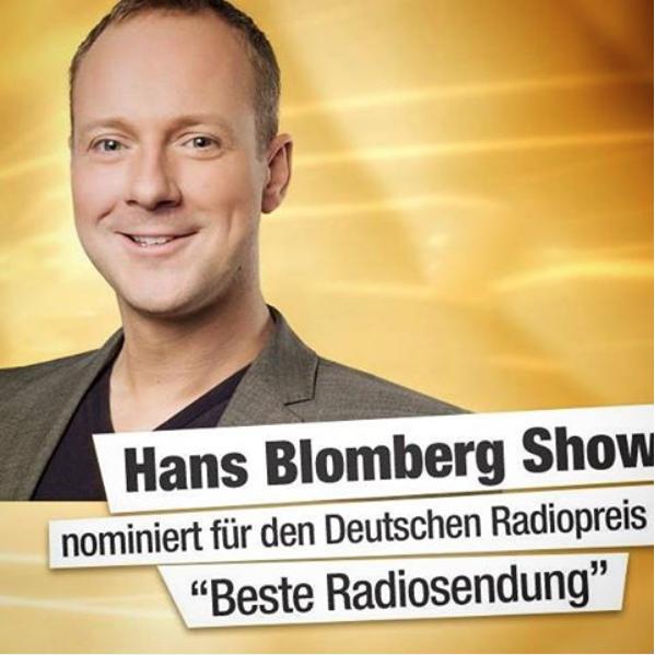 die-hans-blomberg-show-drp16