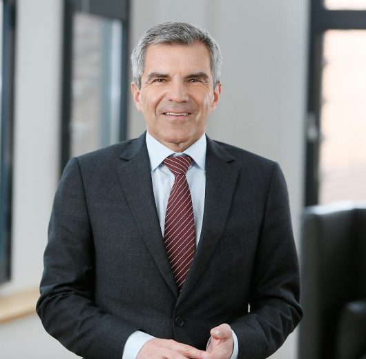 n-tv-Geschäftsführer Hans Demmel (Bild: ©n-tv)