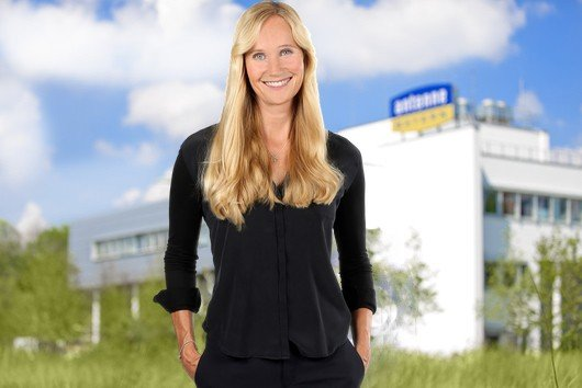 Ina Tenz wird neue Programmdirektorin von ANTENNE BAYERN