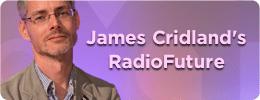 James Cridland
