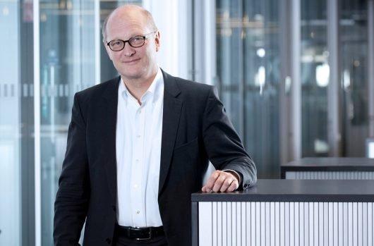 Joachim Knuth (© NDR/Christine Raczka)
