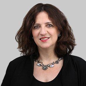 Dr. Anja Zimmer (Bild: mabb)