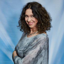 Elke Wiswedel (Bild: © NDR/Marcel Schaar)
