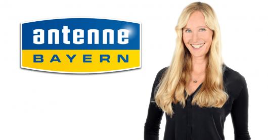 Ina Tenz ist seit Beginn des Jahres Programmdirektorin von Antenne Bayern (Bild: ©Antenne Bayern)
