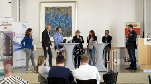 Medientreff-NRW 2016 (Bild: Sascha Fobbe)