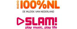 100%NL und Slam!