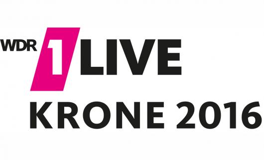 1LIVE KRONE 2016 (Bild: ©WDR)