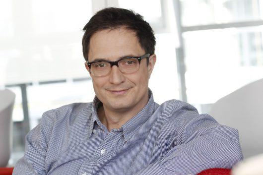 Andreas Löffler (Bild: © WDR/Annika Fußwinkel)