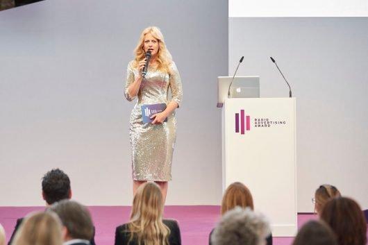 Barbara Schöneberger (Bild: ©Radiozentrale)