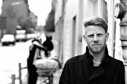 The Caper: Florian Jakob: (Bild_: ©Dennis Durant)
