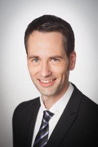 Welle Niederrhein-Chefredakteur Sven Ludwig (Bild: Welle Niederrhein)