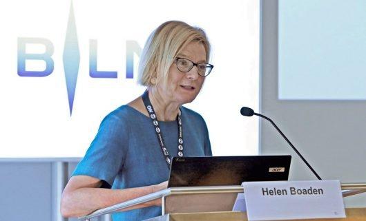 Helen Boaden (Bild: ©MEDIENTAGE MÜNCHEN)
