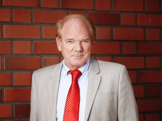 Lutz Kuckuck (Bild: ©Radiozentrale)