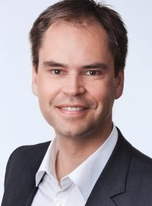 Dr. Mathias Giloth, (Bild: GfK Entertainment)