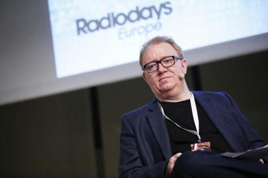 Nik Goodman (Bild: ©RadiodaysEurope)