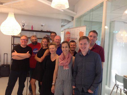 Radiodays Europe Programmkomitee 2017