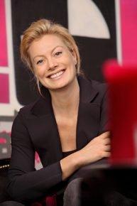 Jacqueline Bierhorst (Profilbild bei Twitter)