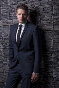 Klaus Beiermann, neuer Marketingleiter des hr. (Bild: HR)