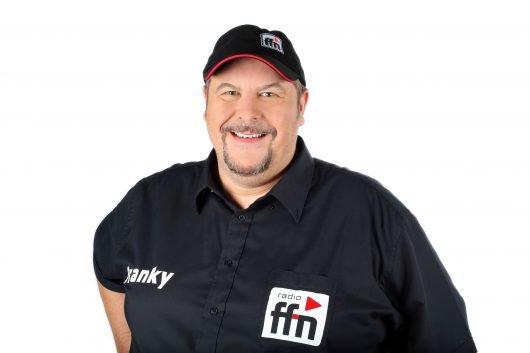 ffn-Morgenmän Franky (Bild: ©ffn)
