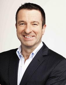 Steve Parkinson (Bild: bauermedia.co.uk)