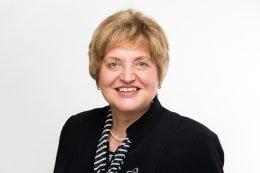 Birgit Diezel, Vorsitzende des MDR Verwaltungsrats (Bild: MDR.de)