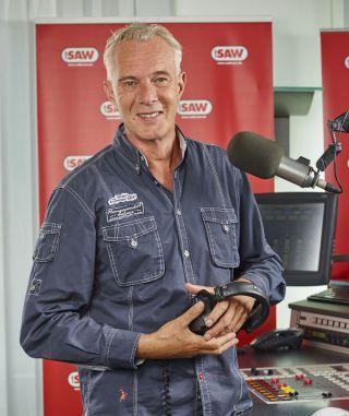Volker Haidt (Bild: ©radio SAW)