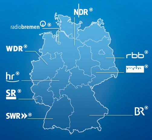 Alle-ARD-Wellen (Quelle: ARD.de)