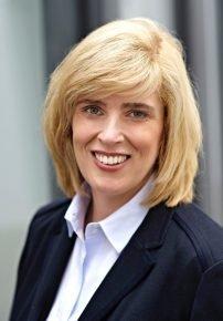 Dr. Claudia Nothelle (Bild: ©rbb/Christoph Michaelis)