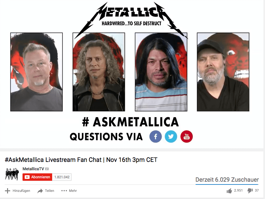 metallica-interview-stream-chat-min