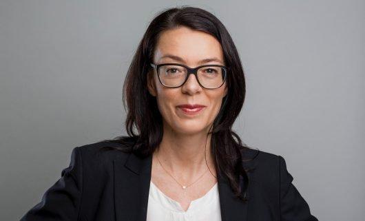 Nathalie Wappler Hagen über die neue ARD Audiothek (Bild: MDR)