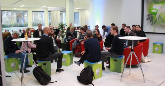 Radio Innovation Camp 2016 (Bild: Radio Innovation Camp)