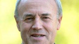 Joachim Rippel - Vorsitzender des Verwaltungsrates (Bild: SR.de)
