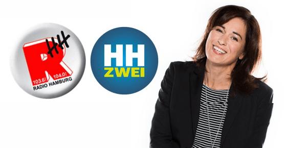 Tanja Ötvös (Bild: Radio Hamburg)
