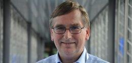 Graham Dixon, Head of Radio EBU (Bild: ebu.ch)