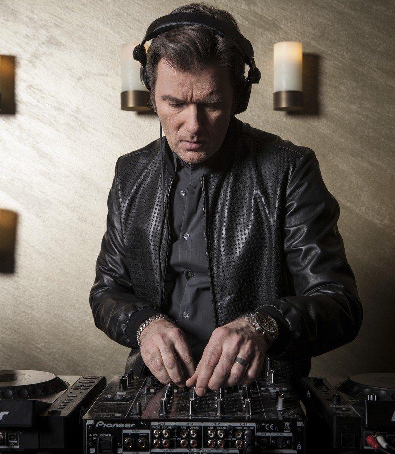 DJ John Munich (Bild: Radio Gong)