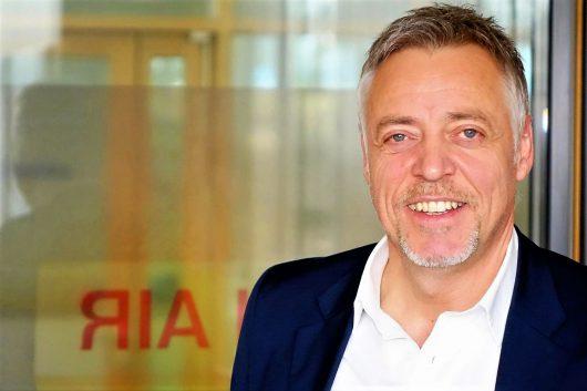 Walter Berndl - neuer Geschäftsführer Funkhaus Passau (Bild: privat)