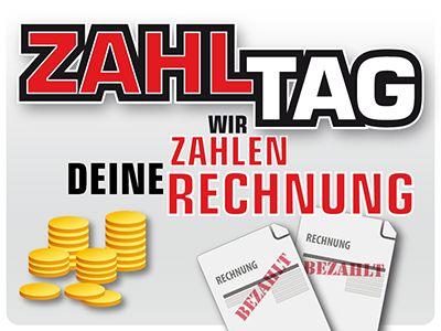 Zahltag: NRW-Lokalradios zahlen ab heute deine Rechnungen