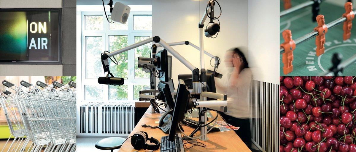 RADIO MAX sucht Moderator/in für PENNYlive
