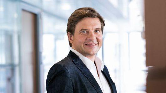 Dr. Jan Schulte-Kellinghaus - Neuer Programmdirektor beim Rundfunk Berlin-Brandenburg (rbb)