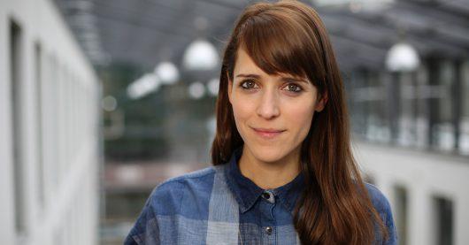 Alina Schröder (Bild: ©SWR)