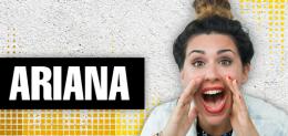 Ariana (Bild: ©99.8 KISS FM-Homepage)