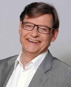 REGIOCAST-Chef Sachsen: Friedrich A. Menze