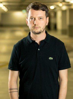Jan Käfer (Bild: egoFM)
