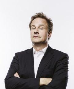 Lars Reichow (Foto: Mario Andreya)