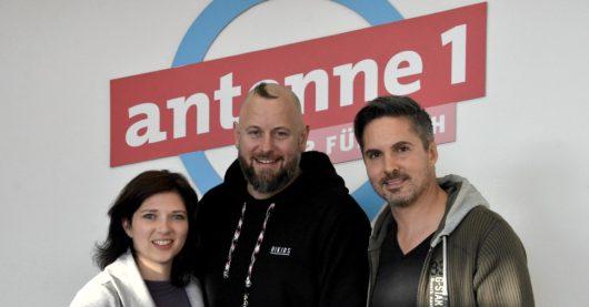 Nadja-Gontermann-Jan Becker-Oliver-Ostermann-antenne1