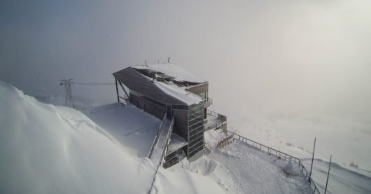 Gipfelstation Fellhorn(Bild: ©Das Neue RSA Radio)
