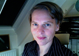 Radio Orange-Geschäftsführerin Sibylle Moser (Profilbild bei Xing)