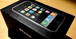 Original iPhone-Case (Bild: ©Ulrich Köring)
